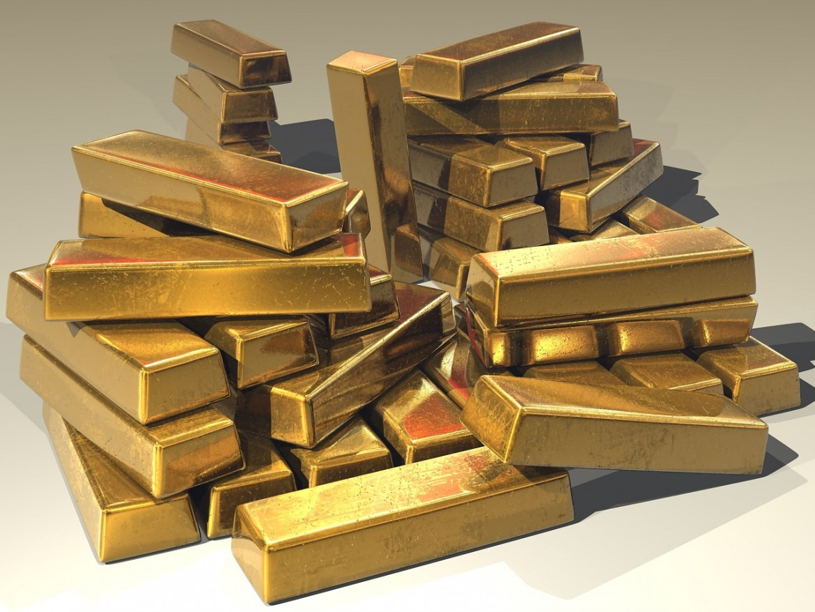 How to Find a Commodity Broker
